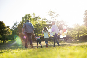 best ways to stay active in the triangle