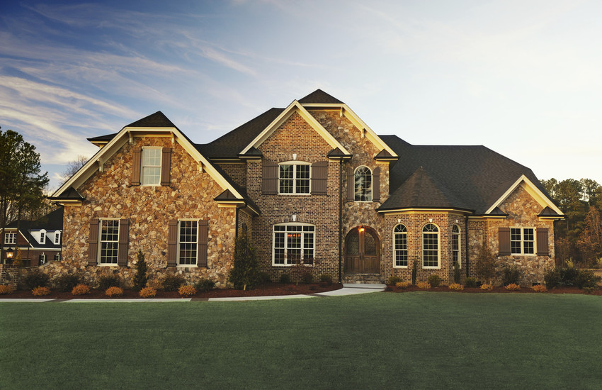 spacious and luxurious home in raleigh