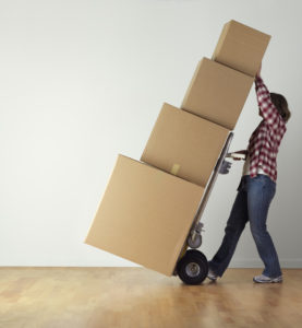 things to do when you move into a new house