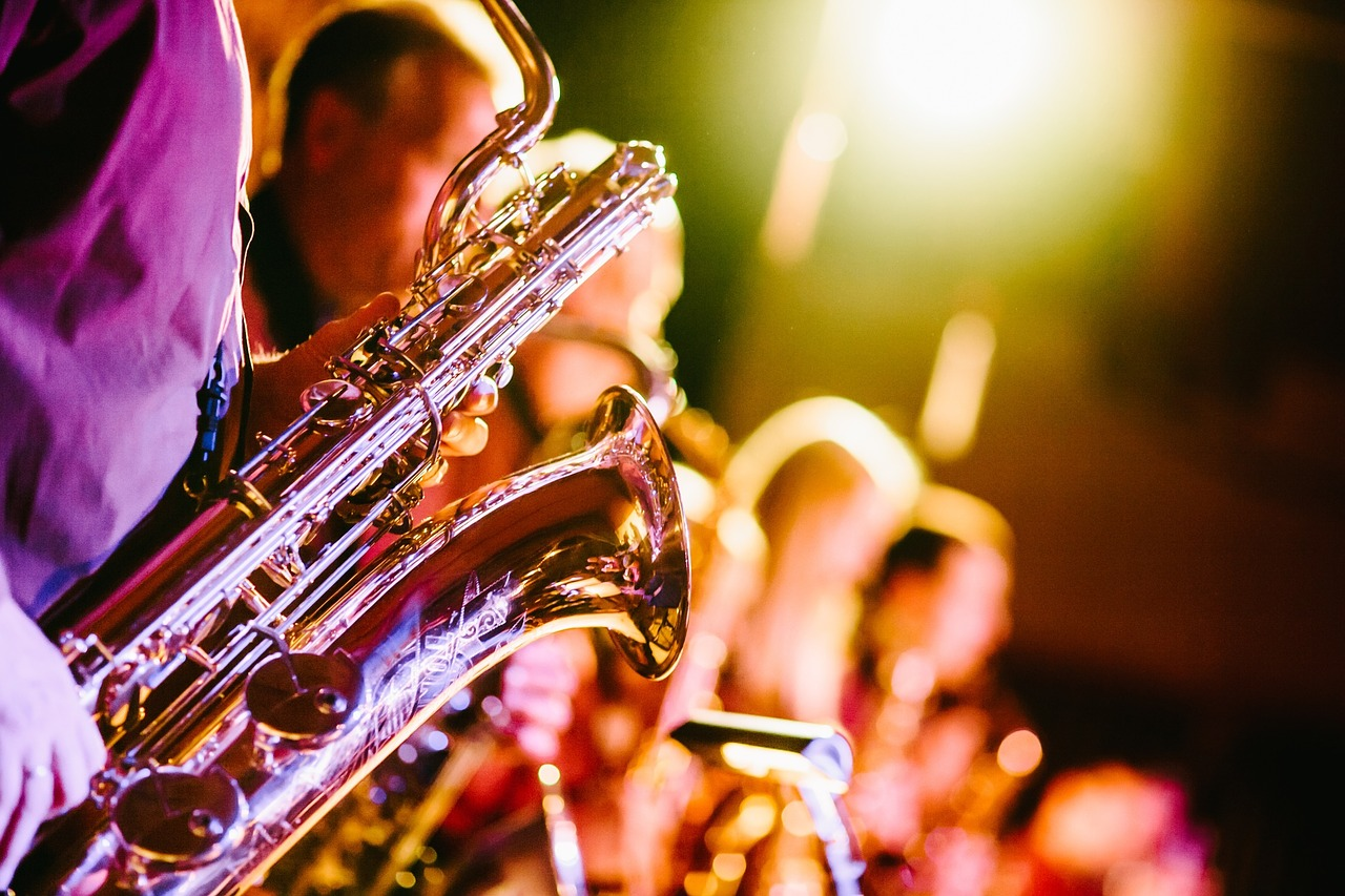 fall events in the triangle like live music