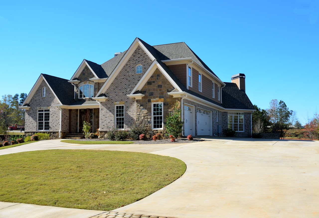 new luxury home for sale in holly springs