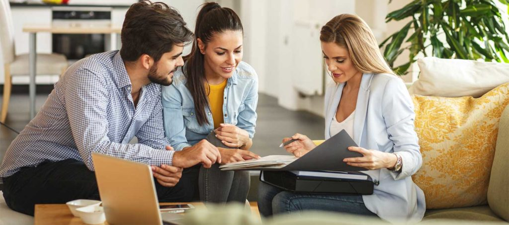 working with a good realtor and other things first time home buyers need to know