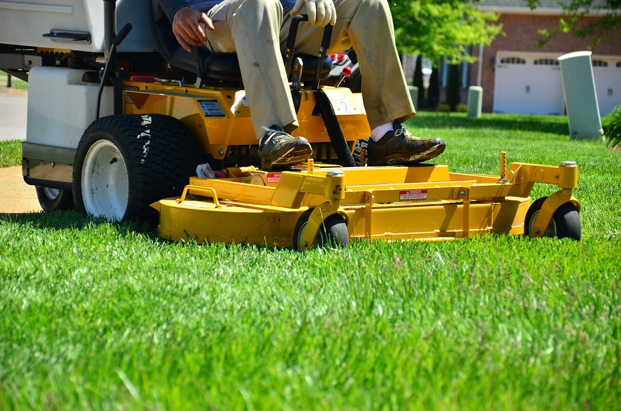 included lawn care is one of many 55+ active adult communities
