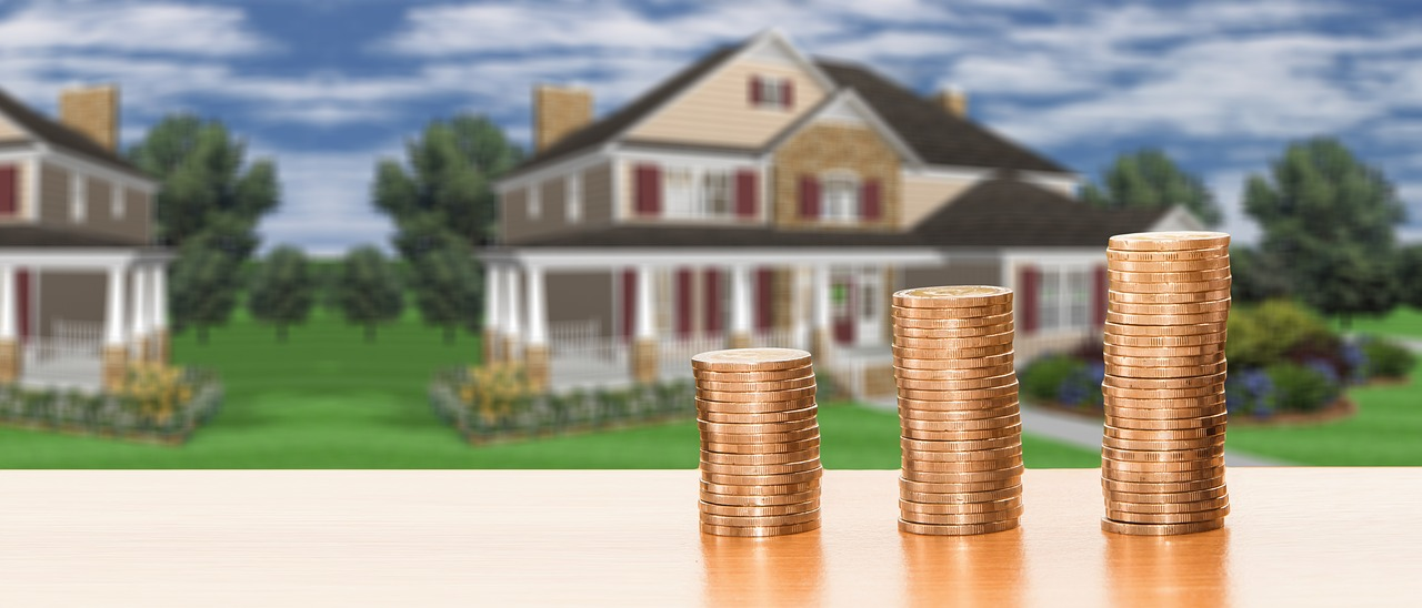 saving money when buying a home in raleigh