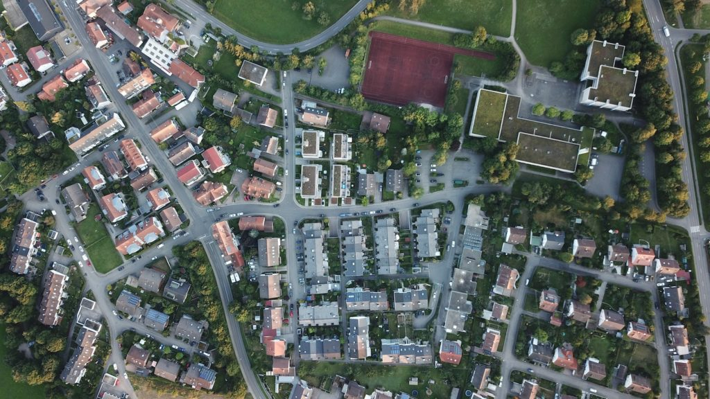 Neighborhood with a Triangle real estate market update